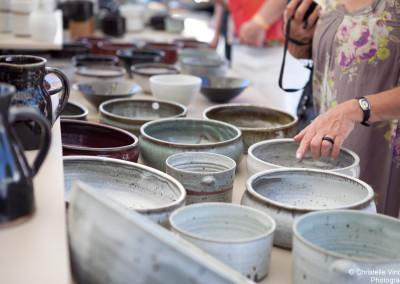 Ceramics Fair