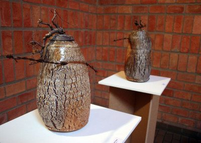 Biennale 2008 - Expo A la salle paroissiale (1)