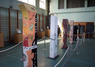 Biennale 2008 - Expo Académies - Ecole Normale (5)