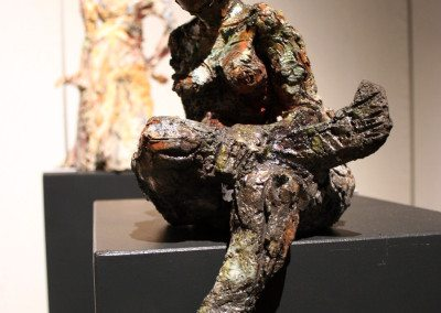 Biennale 2008 - Expo Art Contemporain Salle Polyvalente (16)