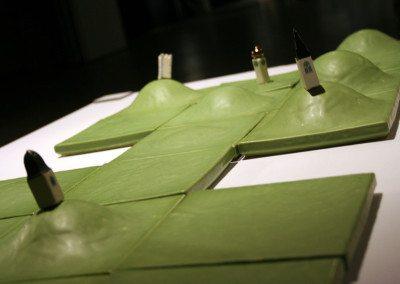 Biennale 2008 - Expo Art Contemporain Salle Polyvalente (7)