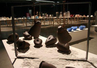 Biennale 2008 - Expo Art Contemporain Salle Polyvalente (8)