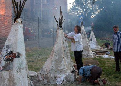 Biennale 2008 - Les peurs en mots chansons et terre (5)