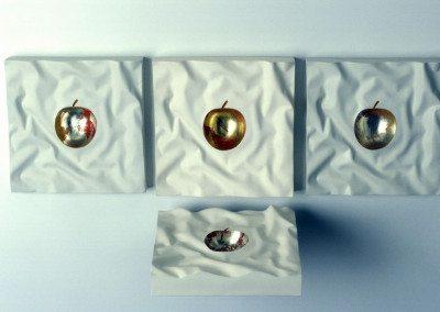 Biennale de la Céramique 2004 - Ruegg