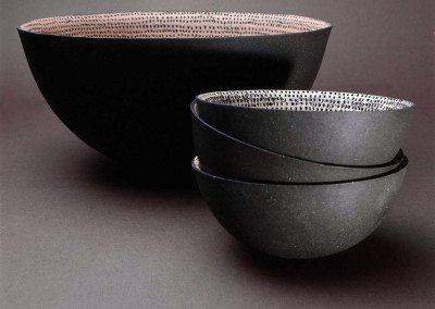 Biennale de la Céramique 2004 - Stocker