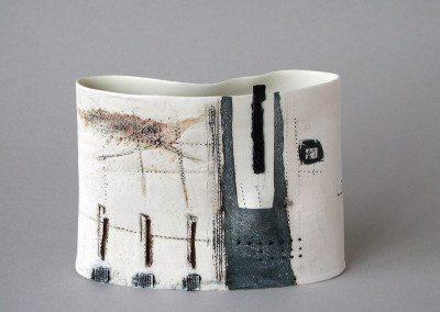 Biennale de la Céramique 2004 - Yeung Yuk Kan