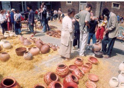 Biennale de la céramique 2004 - crédit Vincent Bolly (1)