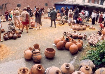 Biennale de la céramique 2004 - crédit Vincent Bolly (3)