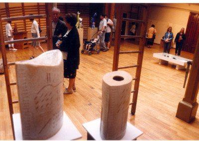 Biennale de la céramique 2004 - crédit Vincent Bolly (34)
