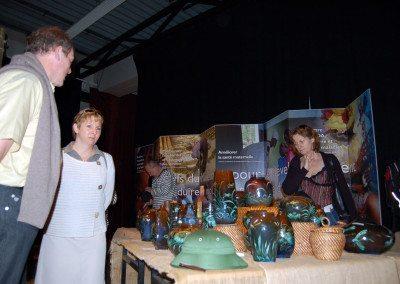 Biennale de la céramique 2006 - exposition Vietnam (5)