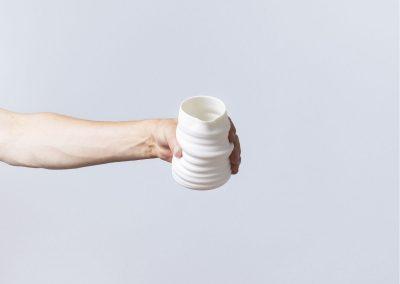 Patrick Jadot Cruche 2016 porcelaine ph Gilles Lambert