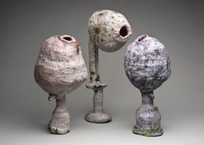 International Contemporary Ceramics Exhibitions