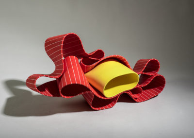International exhibition of contemporary ceramics